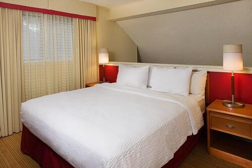 . Residence Inn By Marriott Binghamton University