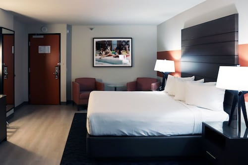 Plaza Hotel and Casino - Las Vegas image 51
