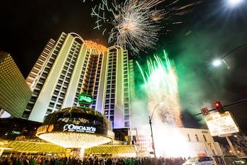 拉斯維加斯廣場賭場飯店 Plaza Hotel and Casino - Las Vegas