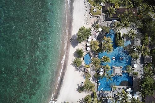 . Sheraton Senggigi Beach Resort