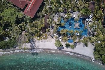 Hotel - Sheraton Senggigi Beach Resort