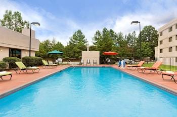 麗笙喬治亞州南亞特蘭大機場鄉村套房飯店 Country Inn & Suites by Radisson, Atlanta Airport South, GA