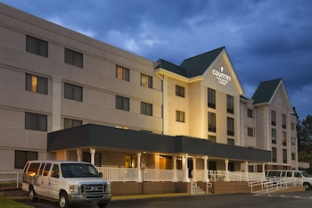 Hotel - Country Inn & Suites by Radisson, Atlanta Airport South, GA