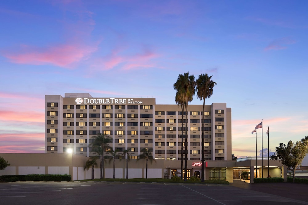 DoubleTree by Hilton Los Angeles - Norwalk