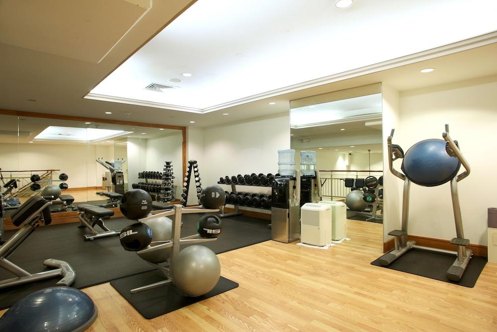 호텔이미지_Sports Facility