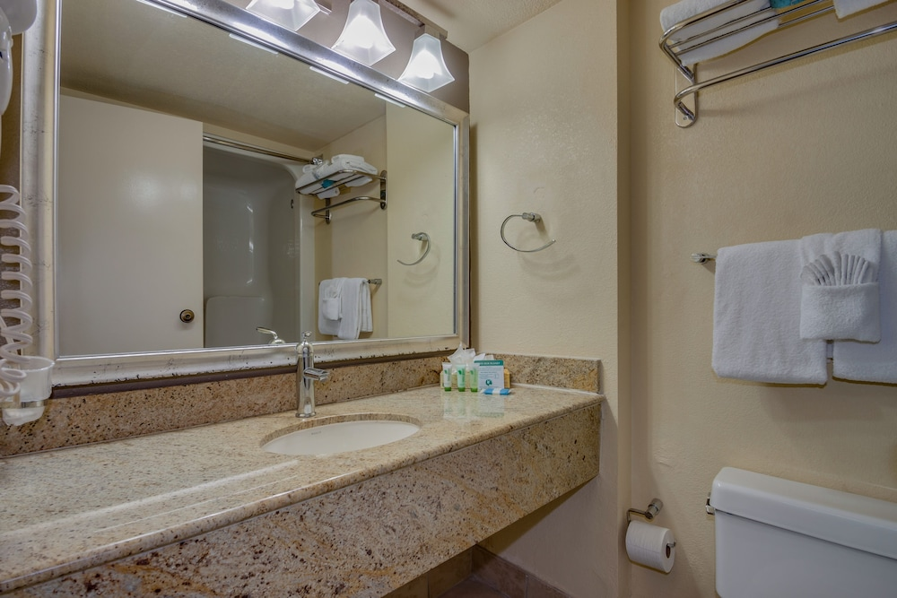 선 앤 샌드 리조트(Sun N Sand Resort) Hotel Thumbnail Image 42 - Bathroom