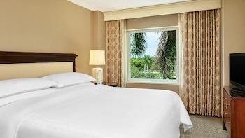 Sheraton Suites Fort Lauderdale Plantation - Guestroom  - #0