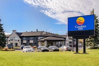 Hotel - Comfort Inn Aéroport