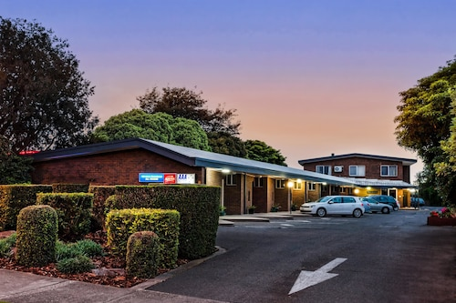 Best Western Aspen & Apartments, Wellington - Sale