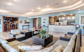 Hotel - Vero Beach Inn & Suites