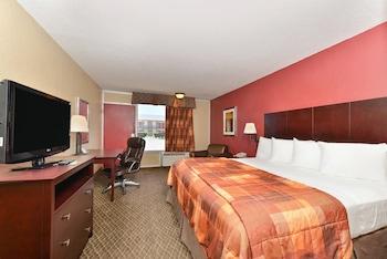 Hotel - Americas Best Value Inn Ardmore, OK