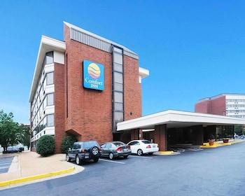 Hotel - Comfort Inn - Springfield