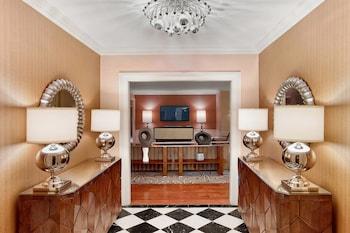 シェラトン ニューヨーク タイムズ スクエア ホテル