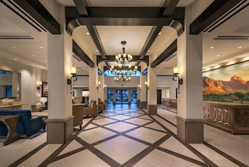 斯科斯戴爾希爾頓大使套房渡假村 Embassy Suites by Hilton Scottsdale Resort