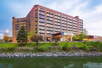 Hotel - Sheraton Lisle Naperville Hotel