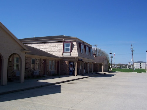 . Americas Best Value Inn Chillicothe
