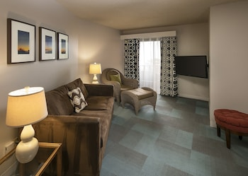 Standard Suite, Multiple Beds (COVE 2-BEDROOM SUITE)