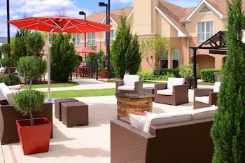 聖安東尼奧機場阿勒莫高地萬豪長住飯店 Residence Inn By Marriott San Antonio Airport/Alamo Heights