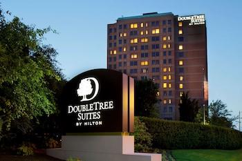 波士頓劍橋希爾頓逸林套房飯店 DoubleTree Suites by Hilton Hotel Boston - Cambridge