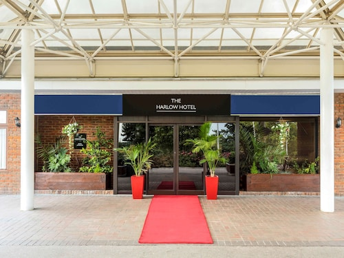 . The Harlow Hotel By AccorHotels