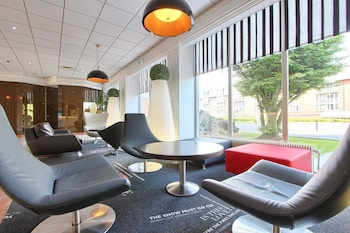 Hotel - Best Western Paris CDG Airport
