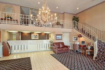 Hotel - Days Inn by Wyndham West Memphis