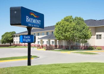 Baymont by Wyndham Casper East photo