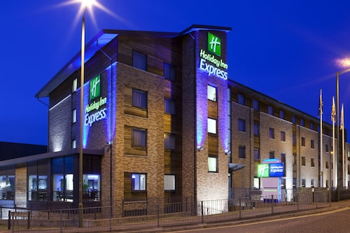 . Holiday Inn Express Hemel Hempstead