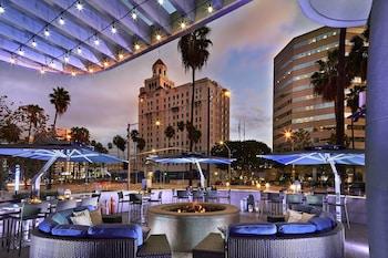 長灘萬麗飯店 Renaissance Long Beach Hotel