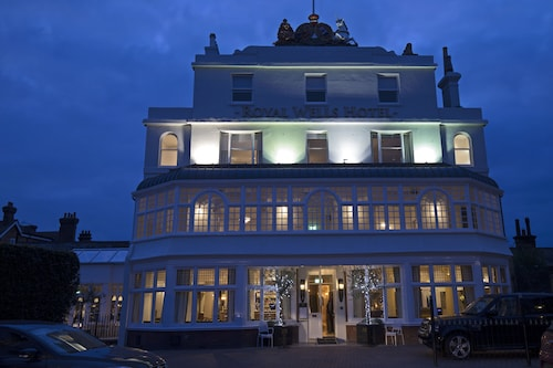 Royal Wells Hotel, Kent