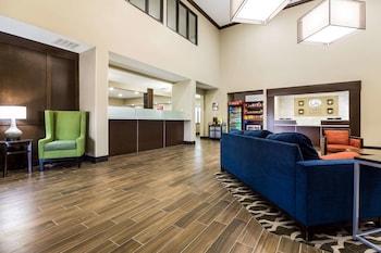 Hotel - Comfort Suites Sioux Falls