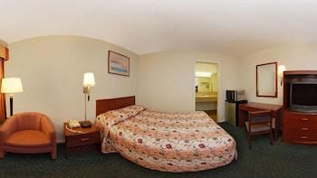 Standard Double Room, Non Smoking