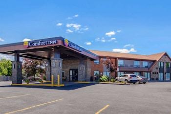 Hotel - Comfort Inn St. Catharines