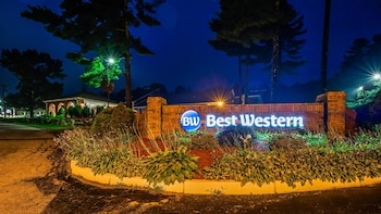Hotel - Best Western West Greenwich Inn