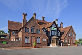 Hotel - Holiday Inn London-Bexley