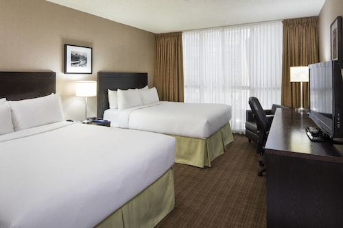 . Delta Hotels by Marriott Calgary Airport In-Terminal