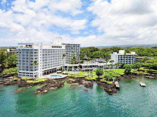 . Grand Naniloa Hotel Hilo - a Doubletree by Hilton