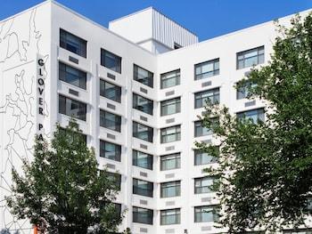 喬治城格洛弗公園飯店 Glover Park Hotel Georgetown
