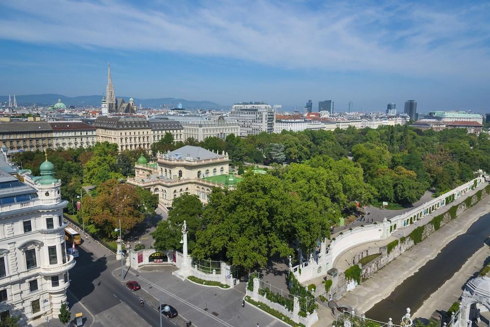 InterContinental Vienna