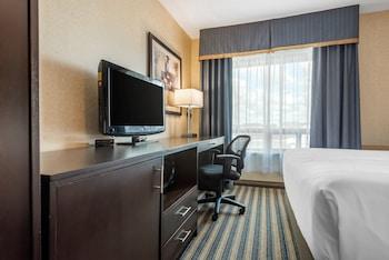 Room, 2 Queen Beds, Non Smoking (Main Floor)