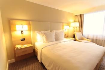 Superior Room, 1 Queen Bed, View (Runway View)