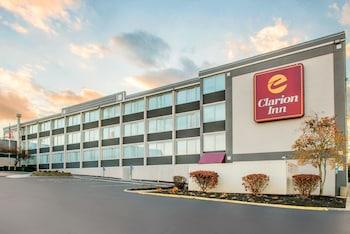 Hotel - Clarion Inn Dayton Airport