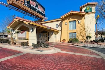 艾爾帕索洛馬朗德溫德姆拉昆塔飯店 La Quinta Inn by Wyndham El Paso East Lomaland