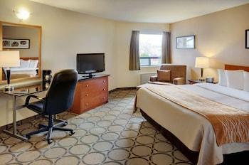 Hotel - Comfort Inn Sudbury