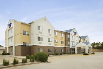 Fairfield Inn & Suites by Marriott Champaign