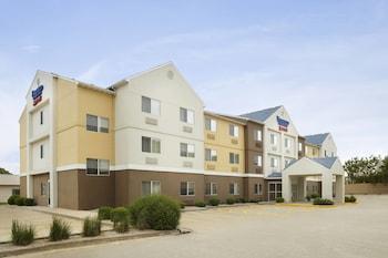 Fairfield Inn & Suites by Marriott Champaign