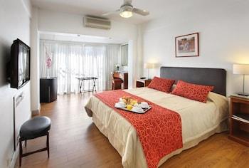 Hotel - Gran Hotel Buenos Aires