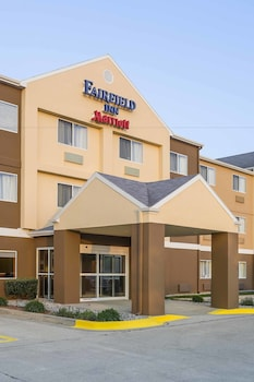 Hotel - Fairfield Inn & Suites Holland