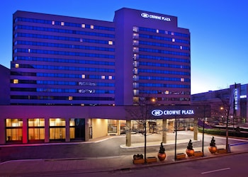 Hotel - Crowne Plaza White Plains - Downtown