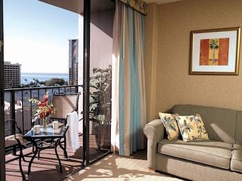 Hotel - Aqua Palms Waikiki